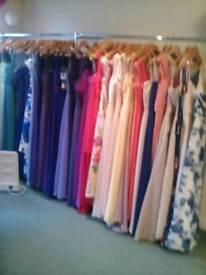 Occasion dress job lot x 30