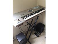 Korg Triton Studio Keyboard