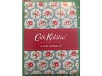 Cath Kidston journals