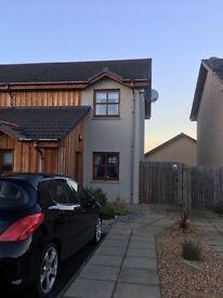 2 BED SEMI HOUSE Buy shared Equity or fully