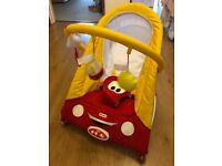 Little tikes baby bouncer