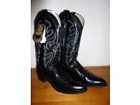Cowboy Boots - Brand Spanking New!