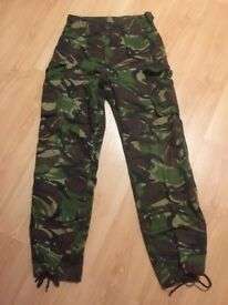 Army Surplus - Combat trousers