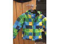 Boys 6-7 ski jacket -Brand New