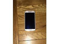 Samsung Galaxy S4 GT-I9505 - 16GB - Unlocked,WHITE.