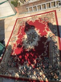 Very large attractive Rug