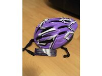 Dunlop Sport Bicycle Skateboard Roller Skate Helmet 56-60cm NEW WITH TAGS