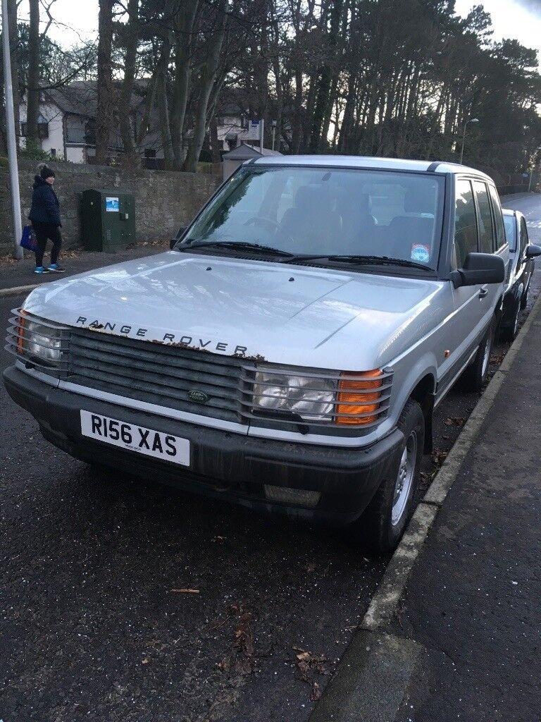 Range Rover P38 LPG/Petrol | in Monifieth, Dundee | Gumtree