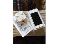 iPhone 5s - O2 locked - excellent condition