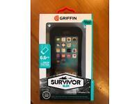 Griffin survivor case for iPhone 5 / 5s / SE