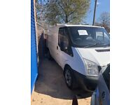 70a68284439fa5 FORD TRANSIT FOR SALE 08 PLATE