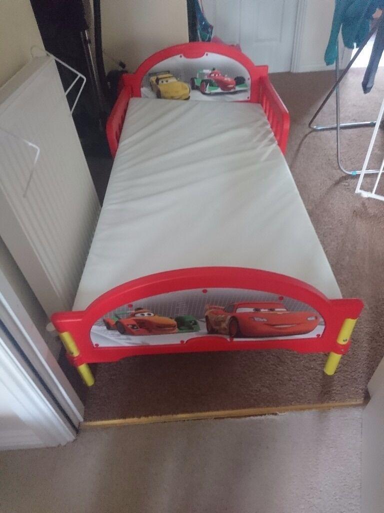 Cot Bed Bedding Sets Argos