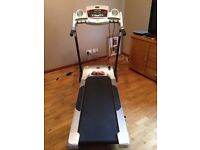 Treadmill York 51093