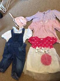 Boy and girls clothes - free