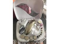 No7 nail care set