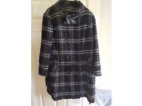 Womens coat size 20