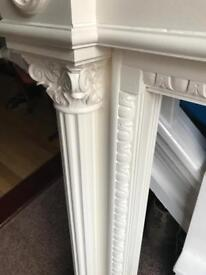 Fire surround for sale
