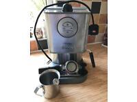Gaggia baby class espresso machine