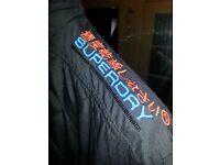 Superdry Windcheater Japan Medium Jacket £25.00