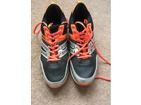 Grays mens or boys hockey shoes size 10 or 44 for Astro turf