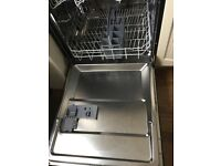 Dishwasher Electra ,only just 1 year old