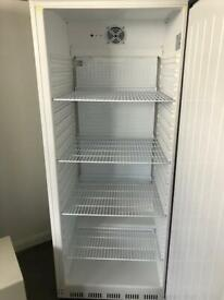 Perfect condition commercial fridge