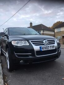 Volkswagen Touareg 3.0 TDI V6 Altitude SUV 5dr Diesel Automatic