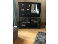 TV and Free Table