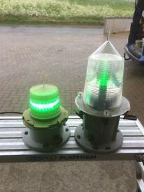 Harbour Navigation Lights
