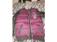 13/14 boys jacket