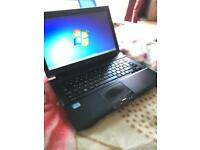 Toshiba i5 laptop for sale