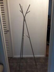 coat hanger stand