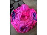 Zoggs Pink Baby Swim Seat