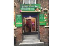 Sunee Thai Spa 4 Button Street Liverpool L1 6PS T:01512366006 T: ‭07596 923932‬