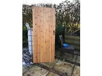 Solid doors for sale