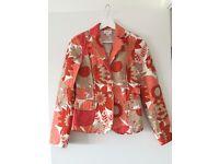 Jacket/Blazer (Ann Taylor Loft, like new, size 8)