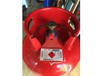 47kg calor gas propane bottle