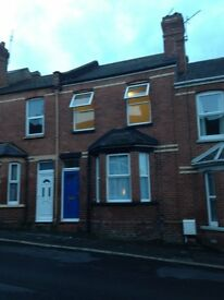 Two Bedroom Terrace House in Heavitree, Exeter