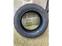4x4 Tyres: Goodyear Duratrac Wrangler (Set of 4)