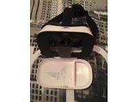 Intempo 3D virtual reality headset
