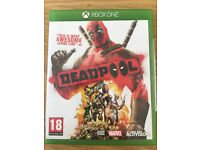 Xbox One Game - Deadpool