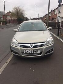 VAUXHALL ASTRA ELITE ONLY 25,000 MILES 12 MONTH MOT