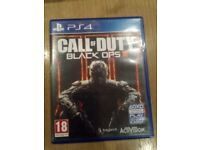 Call of Duty Black Ops 3 for Sony Playstation 4 (PS4)