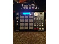 Akai MPC 500 Boxed - Good As New With Plastic Still On Screen