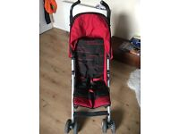Cybex Onyx Buggy for Sale - GREAT COND.