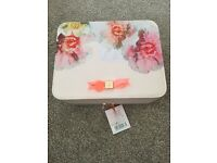 Ladies ted baker gift set- new