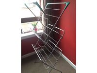 Quite strong clothes airer