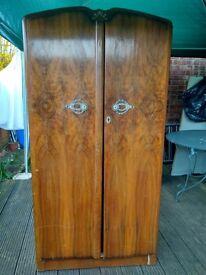Antique wardrobes for sale