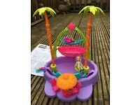 Polly pocket tropical splash adventure
