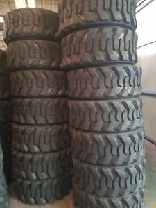 New arrival: BOBCAT FORKLIFT Tyre 10-16.5 12PR for sale